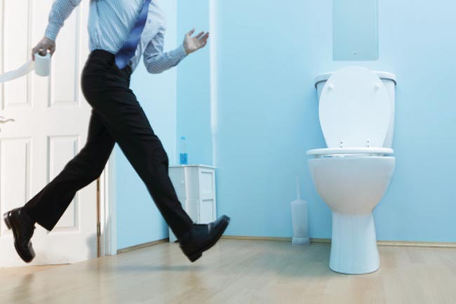incontinence products for men
