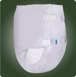 wellness disposable adult diapers