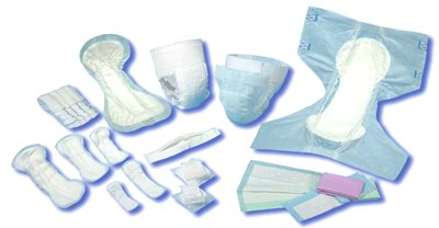 Incontinence Products for Women