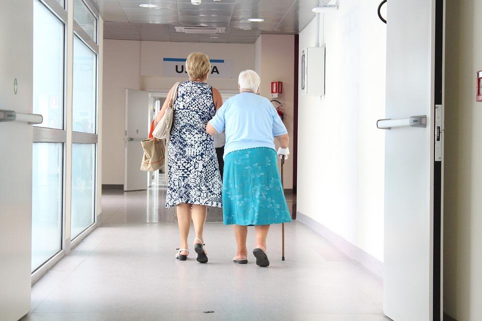 Problems that Seniors Dread